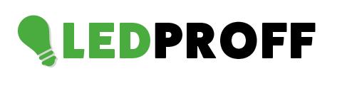 LBD WEB APS - LEDproff.se