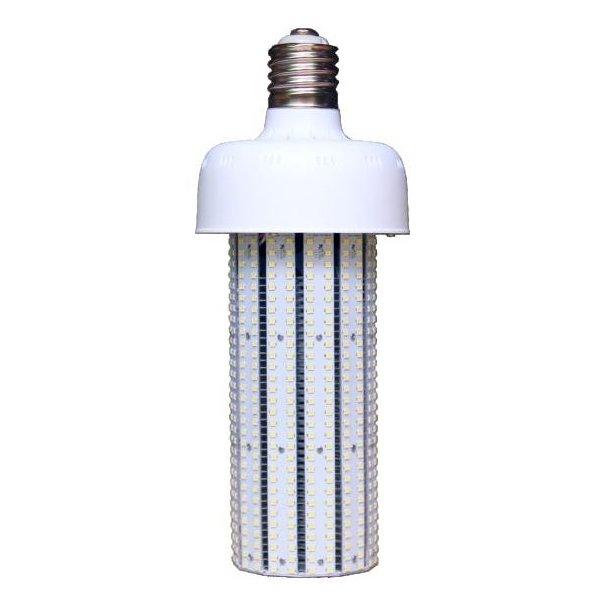 Usædvanlig 100W LED pære - E27 - Erstatning for 400w Metalhalogen - Kraftige PZ51