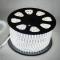 LED strip 230V - 5 meter - 60 LED pr meter - Kold Hvid