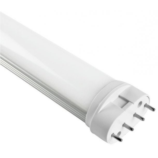2G11-STAND21 LED Lysstofrør - 9W - 21cm