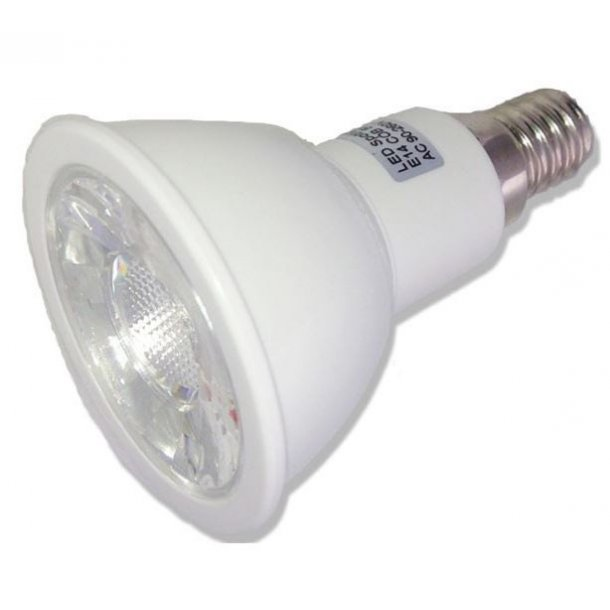 Fantastisk! Fantastisk mad LED spot - 5w - 230v - E14 - LUX5 - Dæmpbar - E14 LED pærer XW04