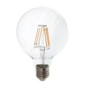 LED Globepære E27