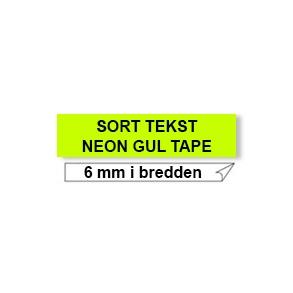 Brother Tape TZeC11