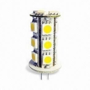 LED pære GY6.35