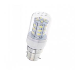 LED pære B22