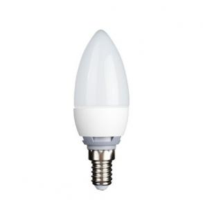 LED pære E14