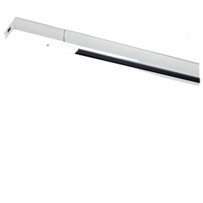 3 Faset LED lysskinner