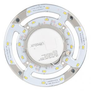 LED indsats til loftlamper