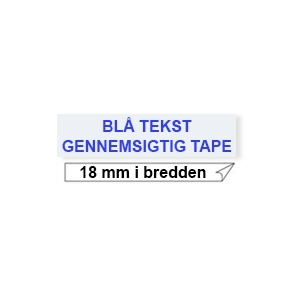 Brother Tape TZ 143