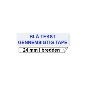 Brother Tape TZ 153