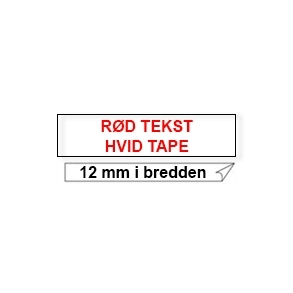 Brother Tape TZ 232