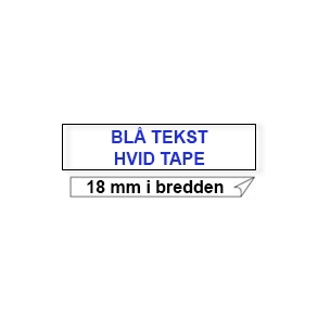 Brother Tape TZ 243