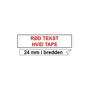 Brother Tape TZ 252