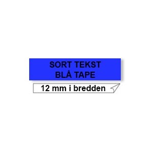 Brother Tape TZ 535