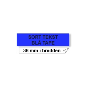 Brother Tape TZ 561