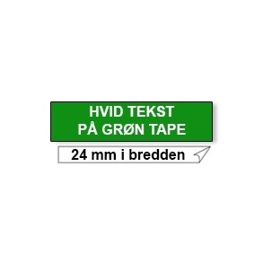 Brother Tape TZ 755