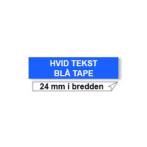 Brother Tape TZ 555