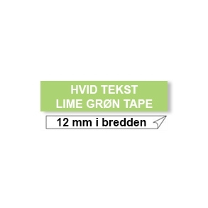 Brother Tape TZeMQG35