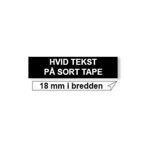 Brother Tape TZ 345