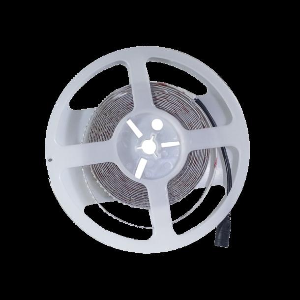 18 Watt LED strip - Høj Lumens - 5m - IP21 - 240 LED'er pr meter