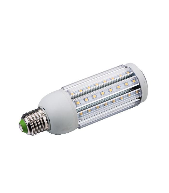 Avanceret E27 - 30W, Varm hvid, 230V, 3000LM, perfekt til PH koglen - LED QV47
